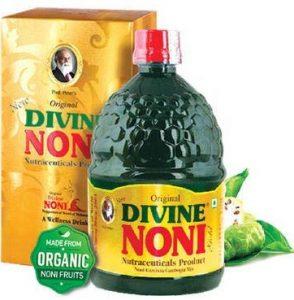 Divine Noni Prof. Peter's Divine Noni Gold