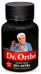 Dr Ortho Ayurvedic Capsules