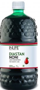 INLIFE Diastan Noni for Diabetic Care