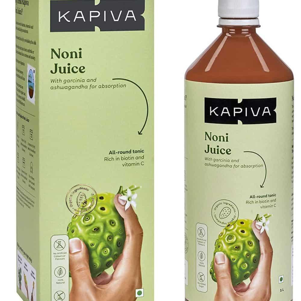 Kapiva Noni Juice