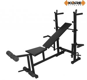 Kore Multi-Functional Fitness Benches