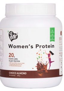 & ME Women's Protein- Plant Based Protein