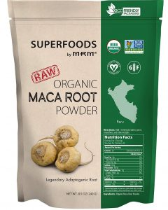 MRM Maca Root Powder, 8.5Oz