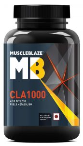 MuscleBlaze CLA , Fat Burner