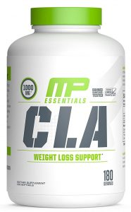 MusclePharm CLA Core - 180 Caps