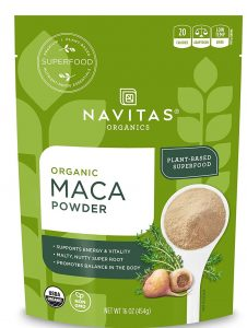 Navitas Organics, Organic, Maca Powder