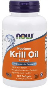 Now Foods, Neptune Krill Oil