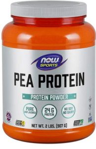 Now Foods, Pea Protein