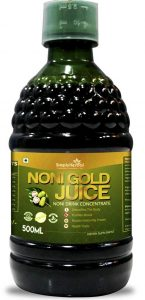 Simply Herbal Noni Gold Juice - 500ml