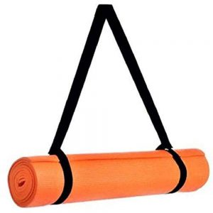ARNV Yoga and Exercise Mat with Carrying Strap