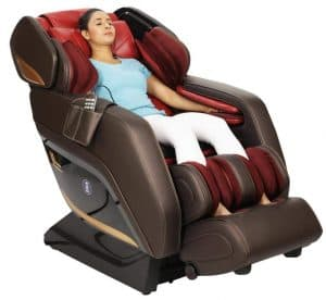 JSB MZ22 Massage Chair