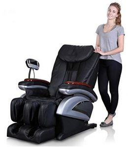 KosmoCare Shiatsu Massage Chair
