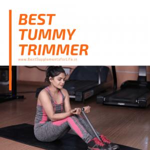 Best Tummy Trimmer