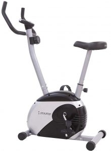 Cockatoo CUB-01 Smart Series Magnetic Exercise Bike for Home Gym,