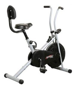 Kidsmall Body Gym Exercise Cycle for Weight Loss at Home