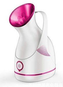 RYLAN Nano-Cure Facial Steamer & Medical Steam Inhaler Steamer Vaporizer