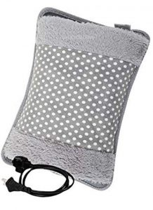 SHAYONAM Heating Pad with Gel for Pain Relief